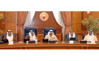 Cabinet lauds strong relations with Egypt, Morocco