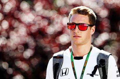 Formula One: Vandoorne faces Russian GP grid penalty