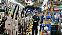 IIP growth slows to 3.1% in April due to weak performance from manufacturing sector