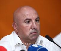 Armenia petitions to Court of Arbitration for Sport (PHOTOS)