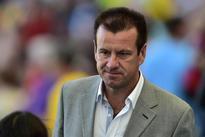Dunga favored as new man for Brazil