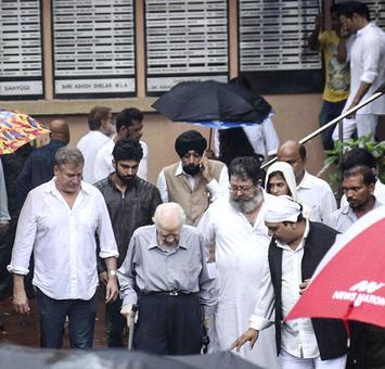 Goodbye, Shashi Kapoor