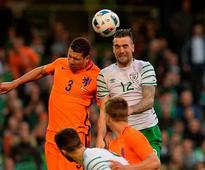 Miguel Delaney: With Euros looming, defensive lapses a concern in a fundamentally defensive Ireland team