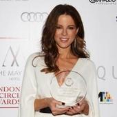 Kate Beckinsale says 'age is just a number' as actress finds love with man 'half her age'