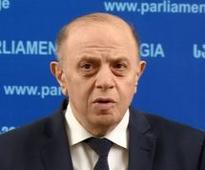 Republican Party has not refused creation of a bloc with Free Democrats - Levan Berdzenishvili