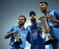 India vs West Indies: Virat Kohli Heaps Praise on Kedar Jadhav, Hardik Pandya