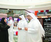 Qatar Tourism Authority to support 60 entrepreneurs at Shop Qatar