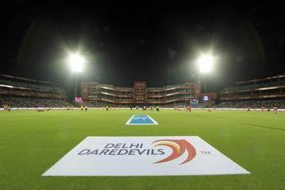 Kotla to host IPL Eliminator, second Qualifier instead of Eden