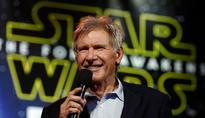 Star Wars: The Force Awakens Production Company Faces Charges For Harrison Ford's Leg Injury