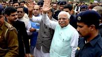 Khattar govt packs gau aayog with men from saffron outfits