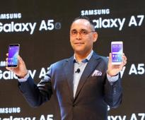 Samsung bets on innovation in India