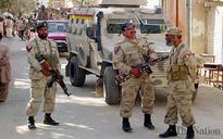 Five suspects held in Quetta