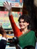 Youth Congress takes up campaign to bring Priyanka Vadra into active politics through social networking sites
