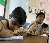 Gujarat short of more than 13,000 primary teachers