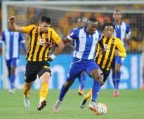 Gordinho winner spares Amakhosi