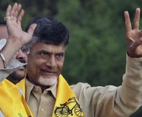 Presidential Election 2017 Results: N Chandrababu Naidu, YS Jaganmohan Reddy congratulate Kovind