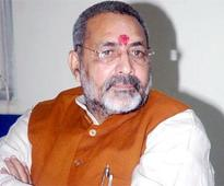 Rahul should know difference between sedition and nationalism: Giriraj