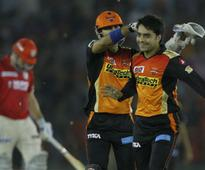 IPL 2017: Sunrisers Hyderabad put up all-round show to score emphatic win over Kings XI Punjab