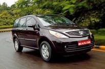 Tata Motors to Roll Out a New Edition of Tata Aria Automatic, Reports...