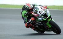 Sykes storms to a remarkable win at Sepang Circuit