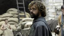 Game of Thrones Review 6.8  No One