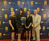 Gilsbar Once Again Named Top Workplace By Times-Picayune