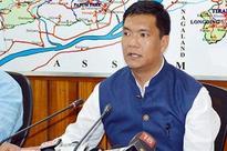 BJP keeps options open on aligning with PPA in Arunachal Pradesh