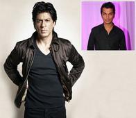 SRK to Give Muhurat Clap for Fashion Designer Vikram Phadniss Marathi Film Hrudayantar