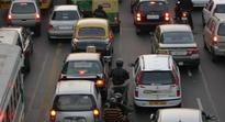 Taxi operators find it tough converting from diesel to CNG in Delhi-NCR