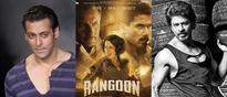 Bollywood news: Rangoon gets UA certificate, Neil Nitin Mukesh's wedding, Salman Khan verdict and other buzz