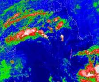 Cyclone Nada weakens further as it makes landfall, weathermen predict another system