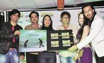 Music of Kyun Hua Achanak launched
