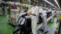 Honda Motorcycle & Scooter India denies claims of Tapukara plant being hit by labour unrest