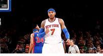 Who won Carmelo Anthony trade:...