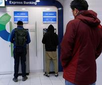 ATM withdrawals surge put Hong Kong monetary authorities on alert