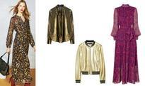 Zara, Primark and LK Bennett: The best 70s-inspired fashion for autumn