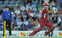 Sarwan set to retire from international cricket