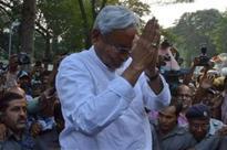 Bihar CM Nitish called 'Bechara Mukhya Mantri'
