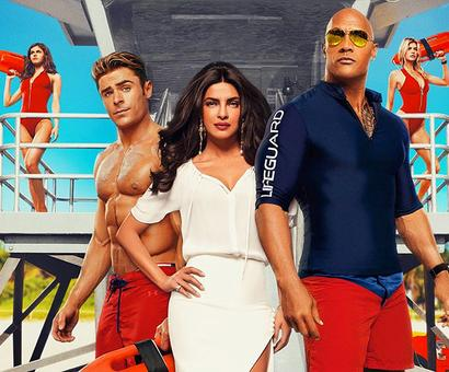 Box Office: Baywatch, Death in Gunj, Dear Maya fail