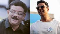 Akshay Kumar - Priyadarshans next film will be shot in Mumbai and Punjab