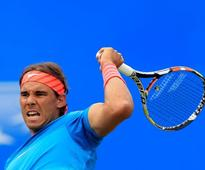 Rafael Nadal joins the line-up at Queen's Club this summer