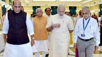 BJP Parliament Party to meet tomorrow ahead of Monsoon Session