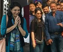 Family has planned a special welcome for Sanjay Dutt, says sister Priya