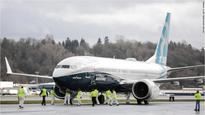 Boeing snags $11 billion order from India's SpiceJet