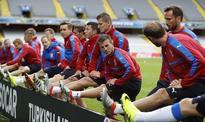 Euro 2016: Czech Republic vs Turkey team news and starting XI