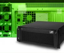 Robust industrial server features dual Intel Xeon E5