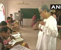 Tripura election 2018 sees 46% polling; EVM issues fixed: Top 10 highlights