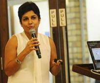 Facebook India's managing director Kirthiga Reddy steps down