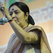 Thousands have died in Uttarakhand floods, army should be used for rescue operations: Sushma Swaraj