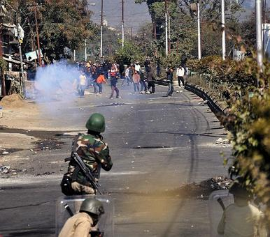 Manipur economic blockade likely to end soon